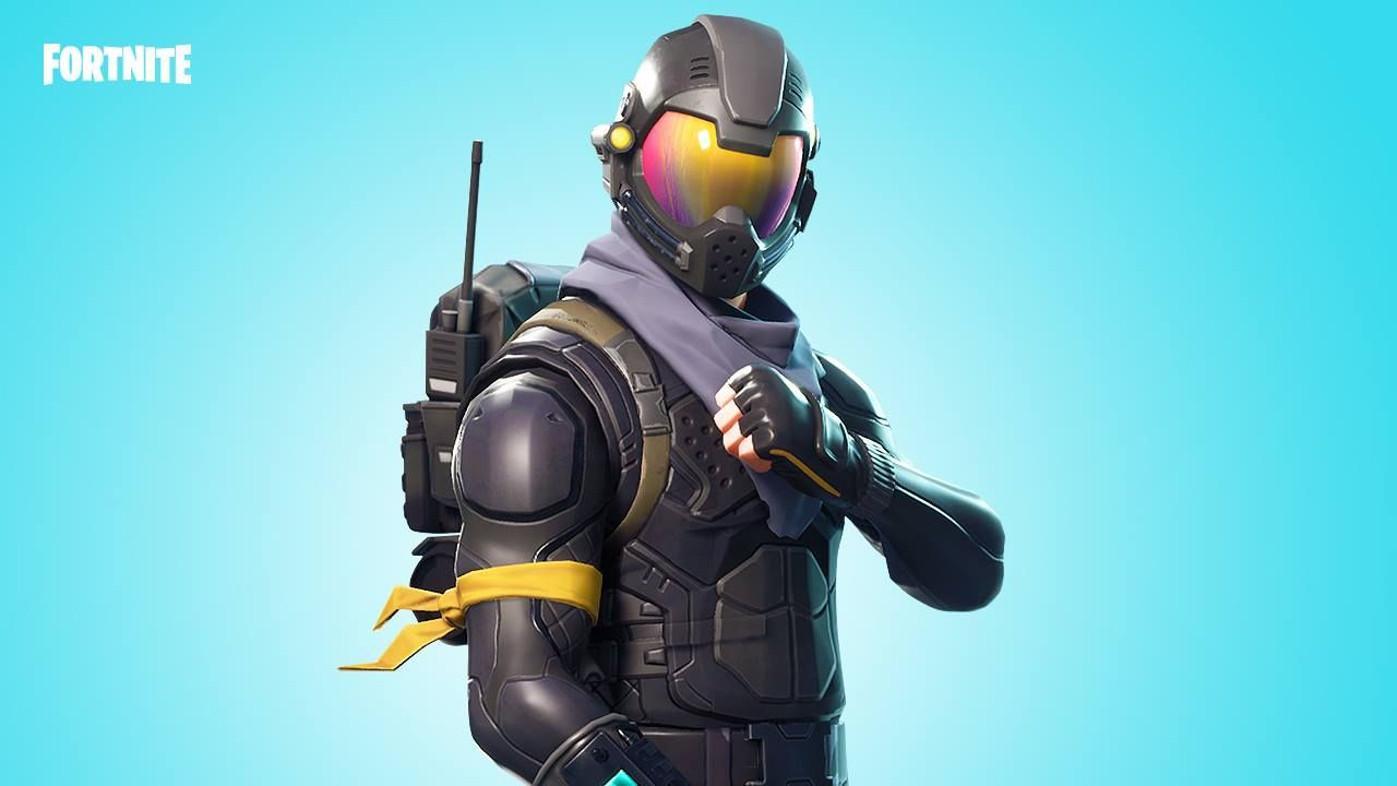 Fortnite Port A Fort To Be Featured In Update 3 5 Coming Soon
