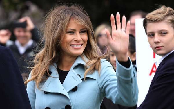 Why Hasn't Melania Trump Been Featured on Any Magazine Covers?