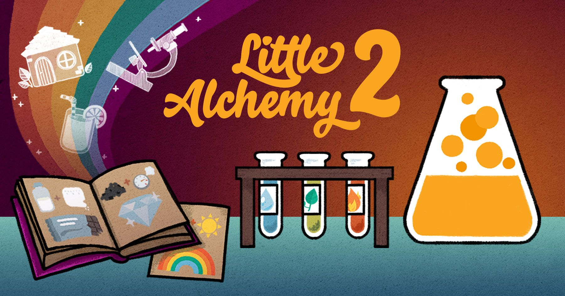 little, alchemy, 2, cheats, hints, complete, list, how, to, make, every, update, item, metal, human, wood, clay, container, stone, sky