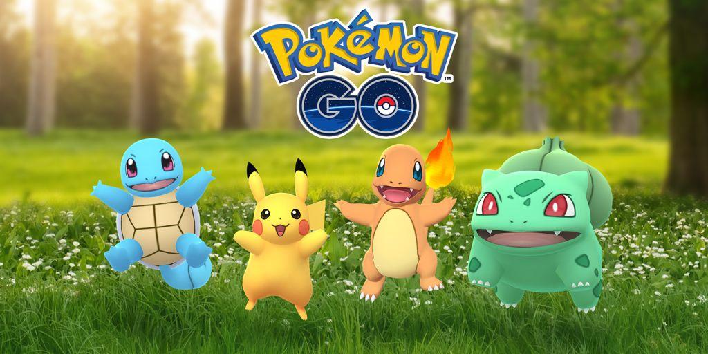 pokemon go kanto celebration