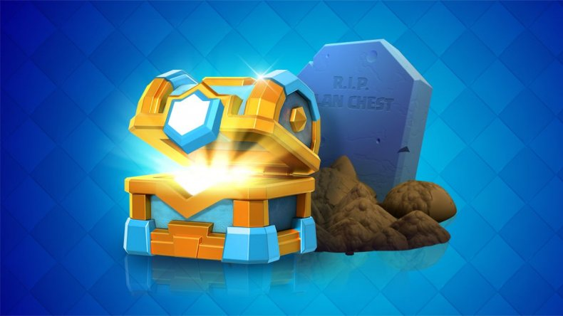 Clash, royale, next, update, April, 2018, clan, chest, wars, balance, changes, hero, cards, release, date