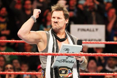 chris jericho wwe list us title