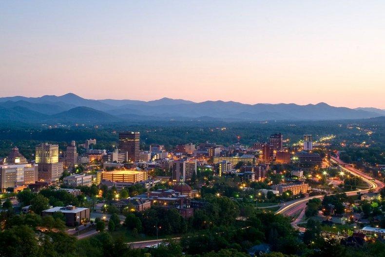 24 Asheville