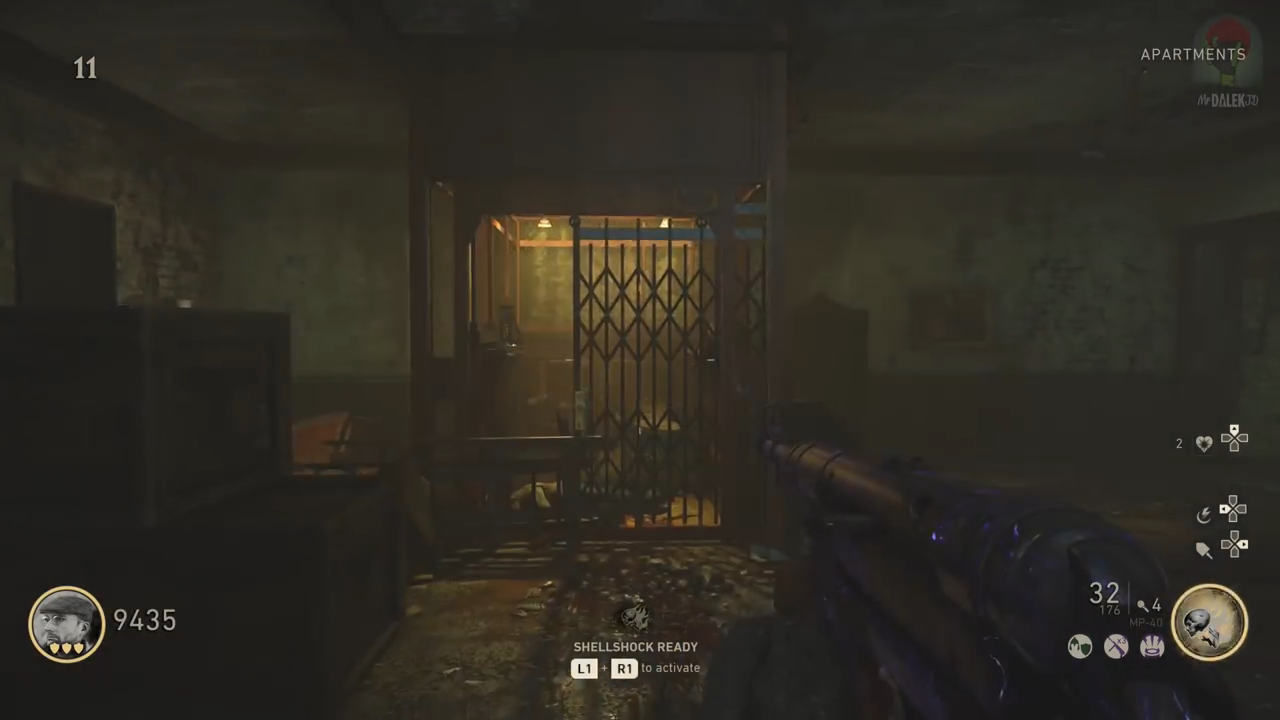 Shadowed Throne Easter Egg Freqwuency location 3