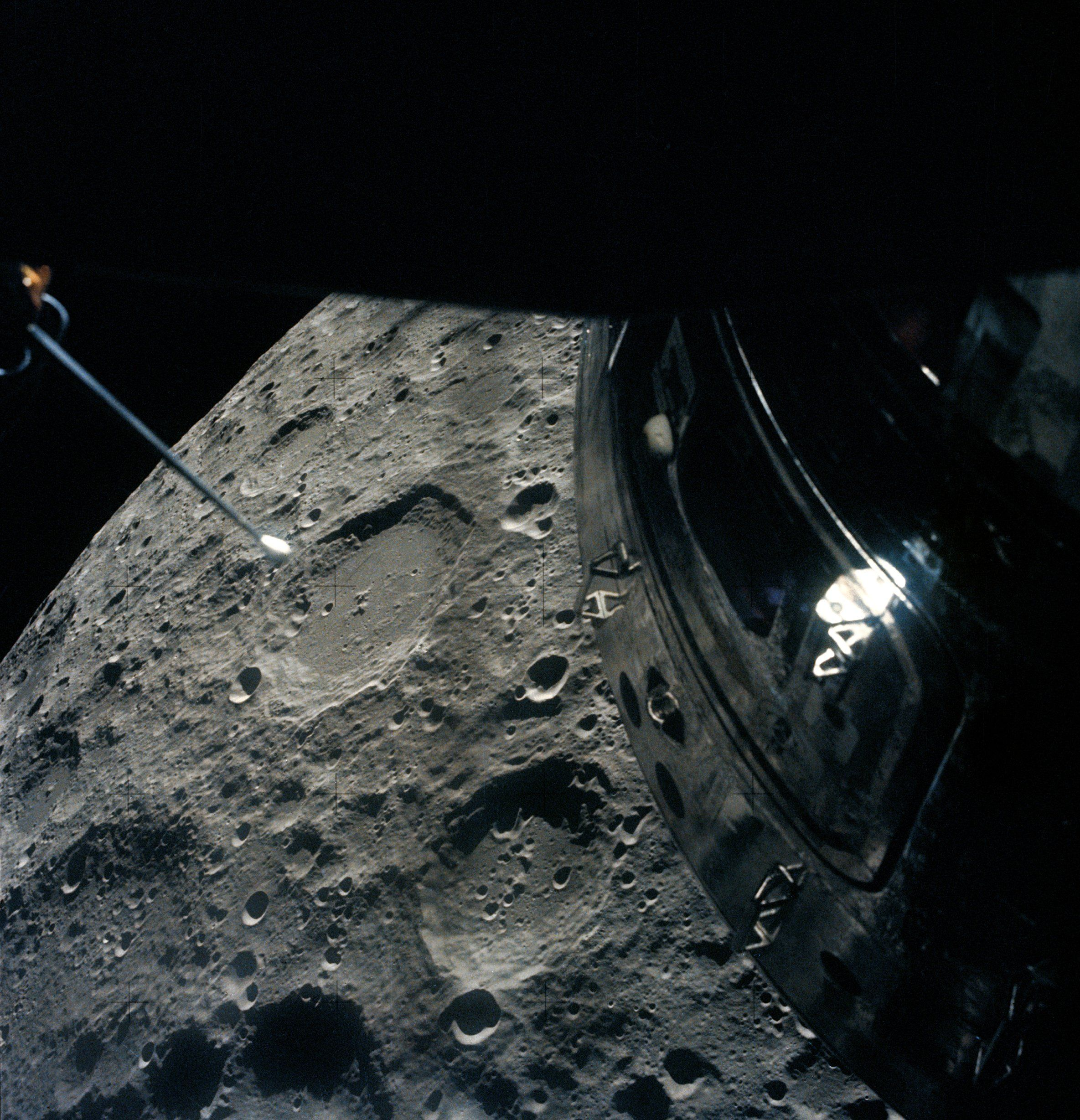 apollo 11 space mission timeline - photo #15