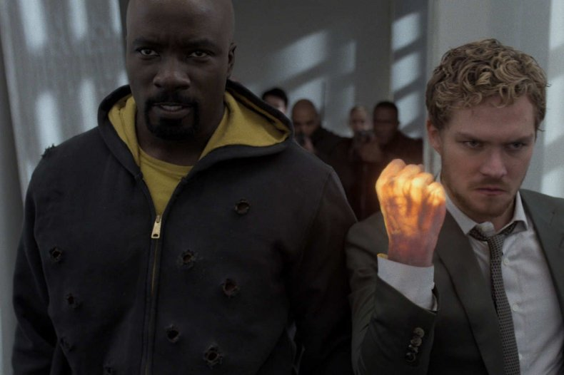 heroes for hire luke cage season 2 release, date, predictions, bushmaster, mustafa, shakir, air, date