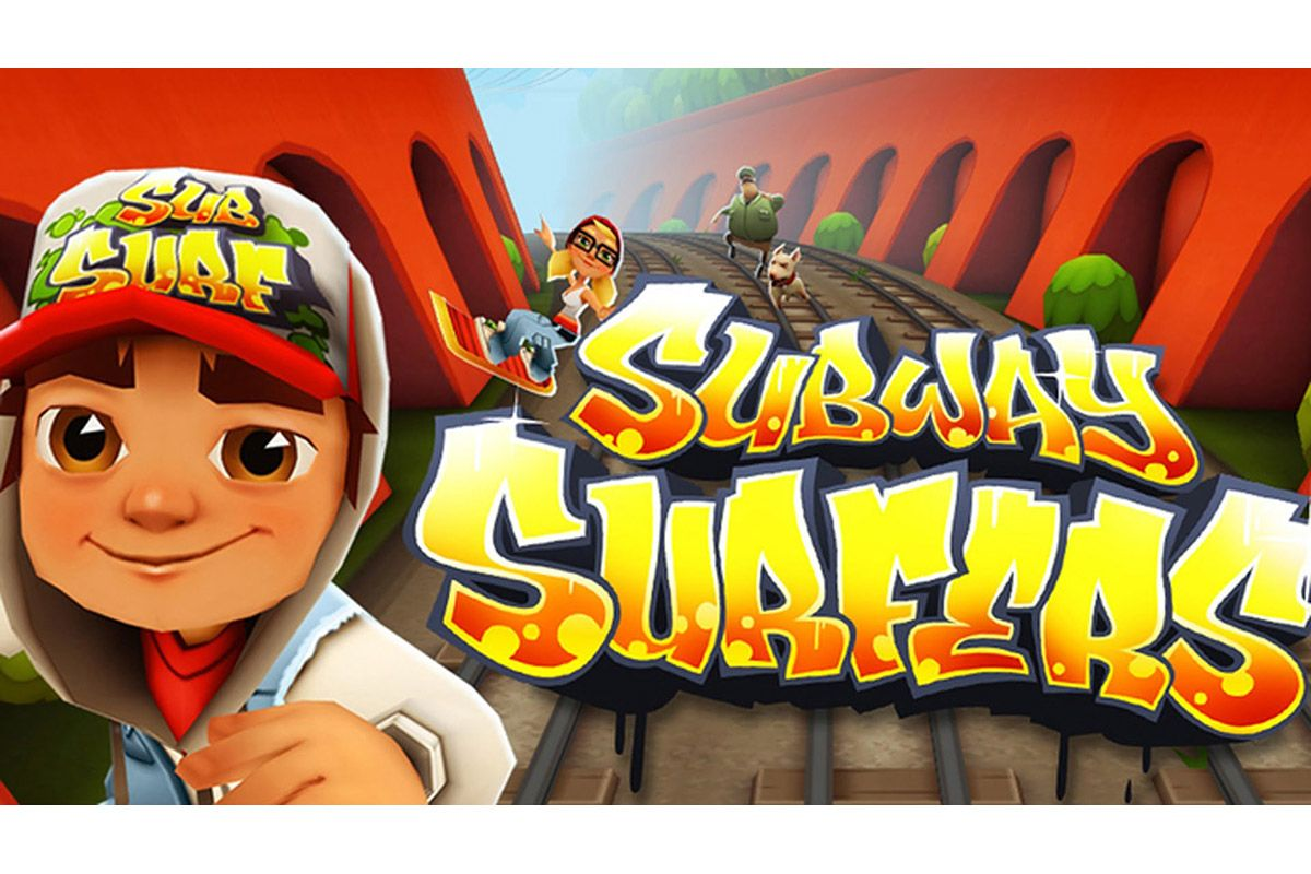 10-Subway-Surfers