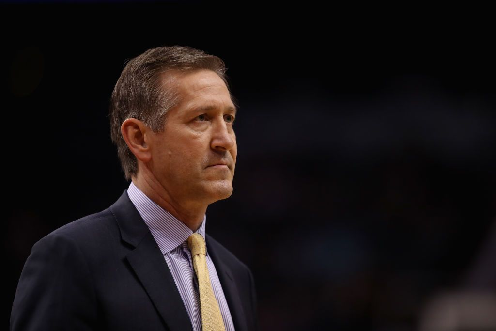 Five Contenders For New York Knicks Head Coach As Jeff ...