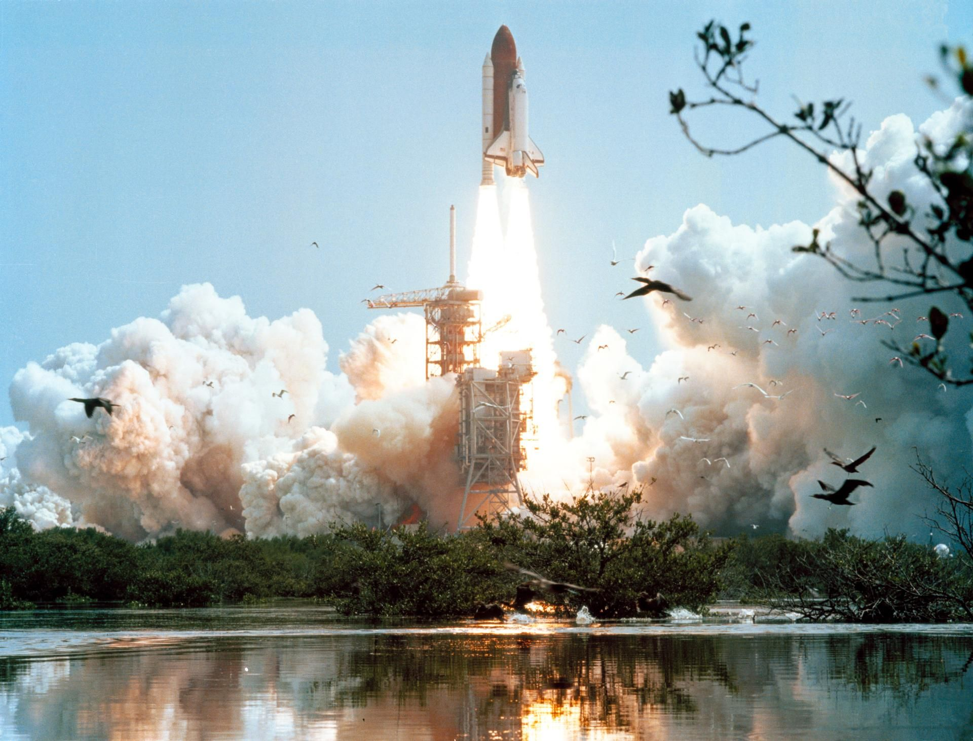space shuttle columbia year - photo #3