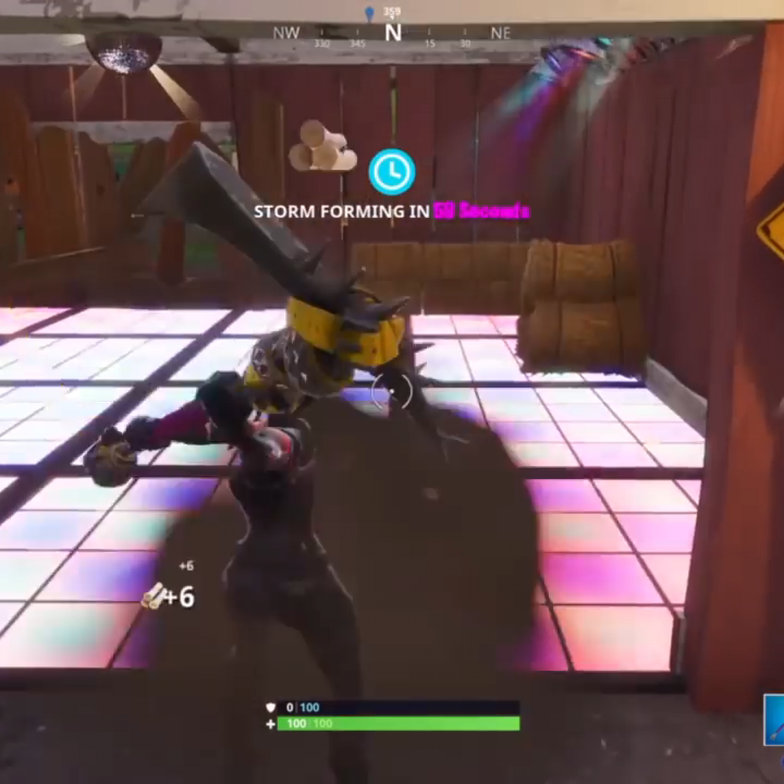Fortnite Search 3 Boats Dance Floor Locations Challenge Guide