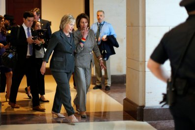Hillary-Clinton-Nancy-Pelosi