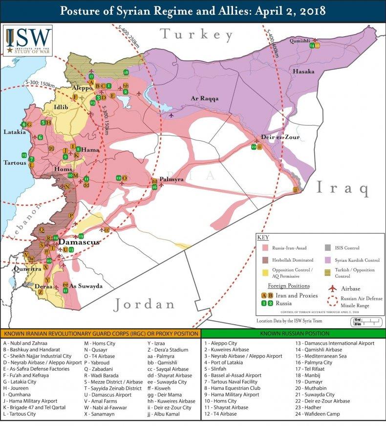 SyriaMapControlApril