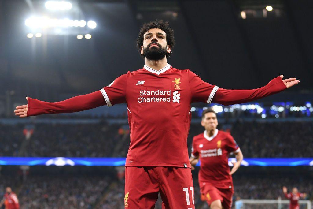 Transfer News: Liverpool Respond To Mohamed Salah Rumors