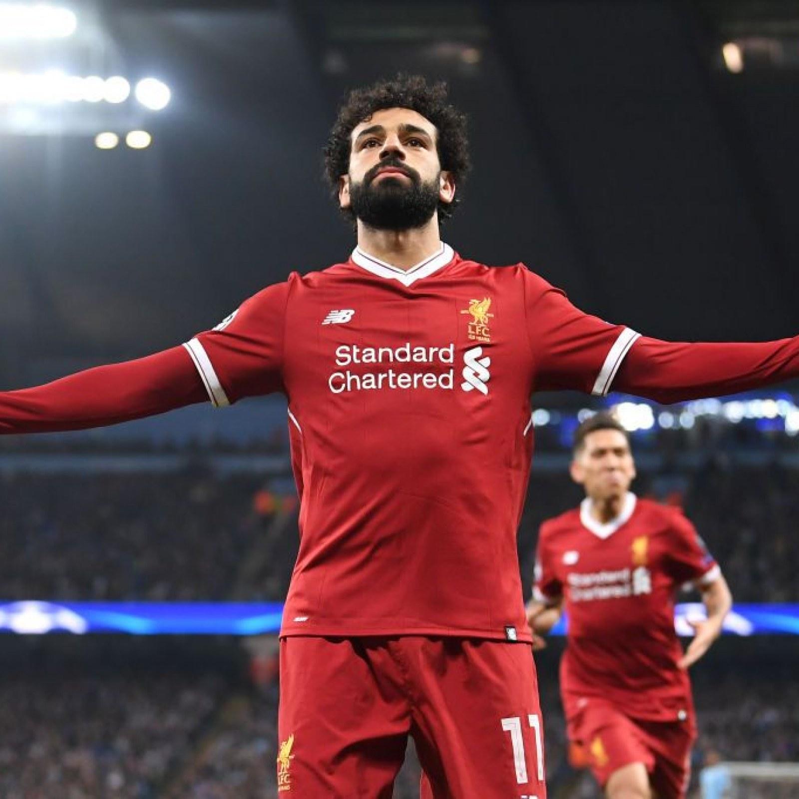 b5e1e9553cd Transfer News: Liverpool Respond to Mohamed Salah Rumors, Real Madrid  Star's Future in Doubt