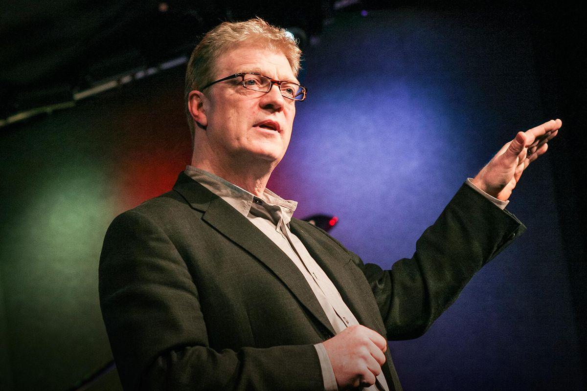 01 Sir Ken Robinson
