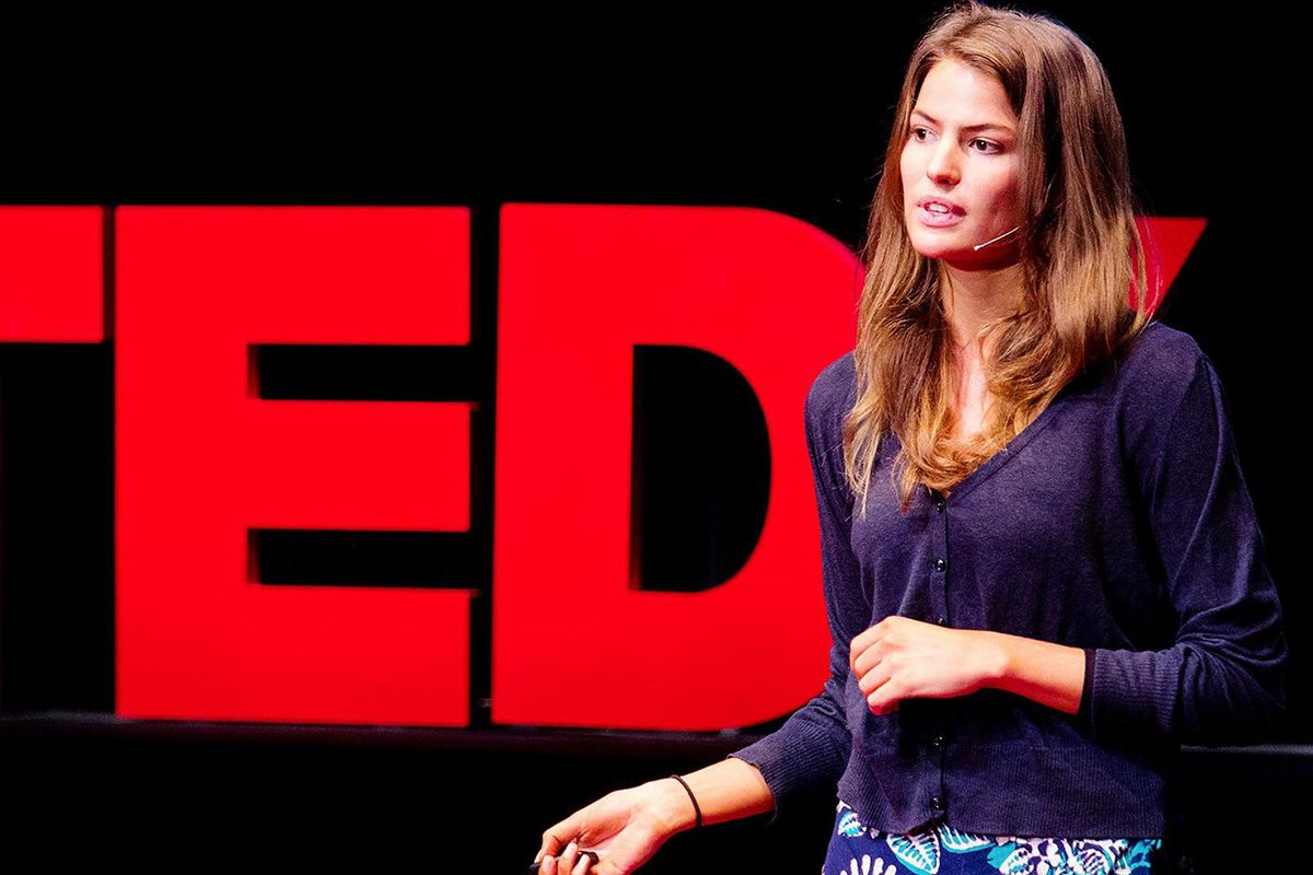 10 Cameron Russell