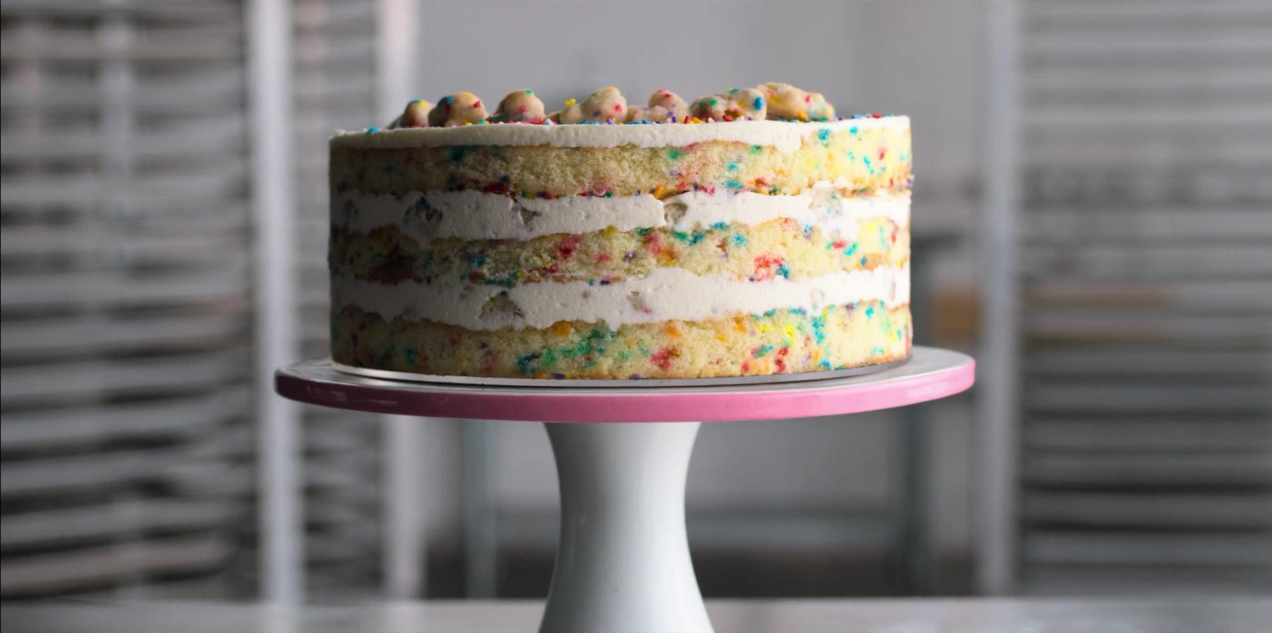 How Milk Bar's Christina Tosi Invents Exhilarating New Desserts Like