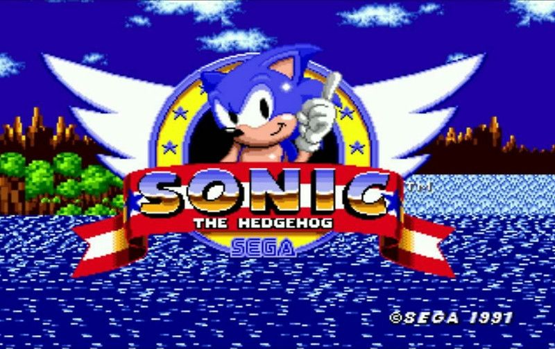 Sega Ages' on Nintendo Switch Has Us Worried About Virtual