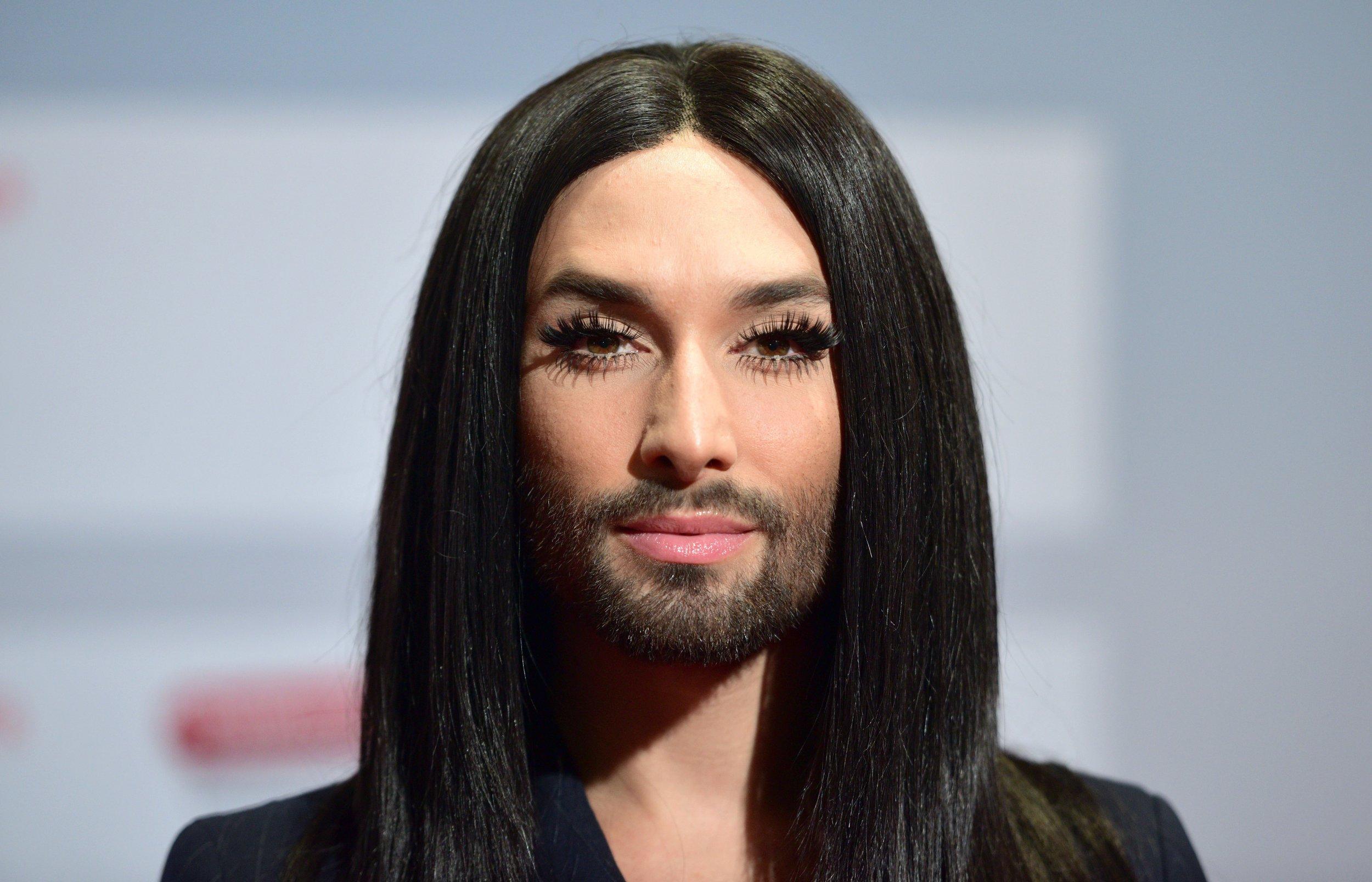 Conchita Wurst Forced To Reveal Hiv Status By Ex Partner
