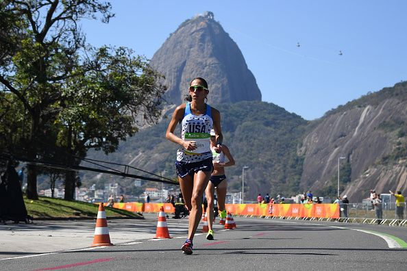 Who Is Desiree Linden Boston Marathon Winner Is First