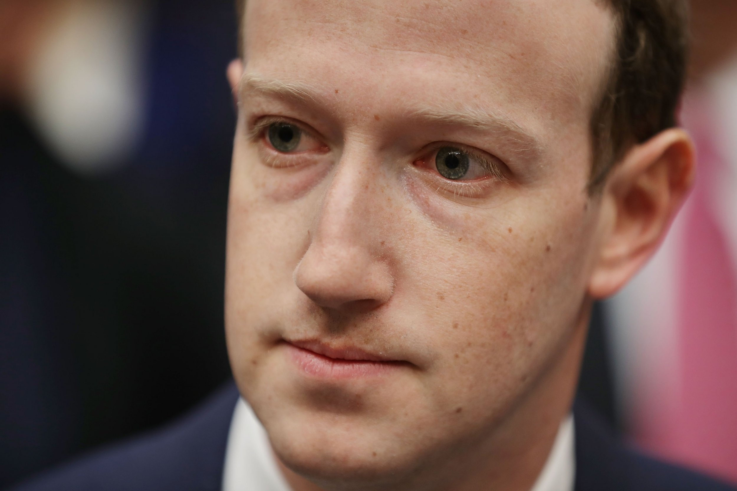 Who is Mike Schroepfer? Facebook Users Can't Opt Out of Political