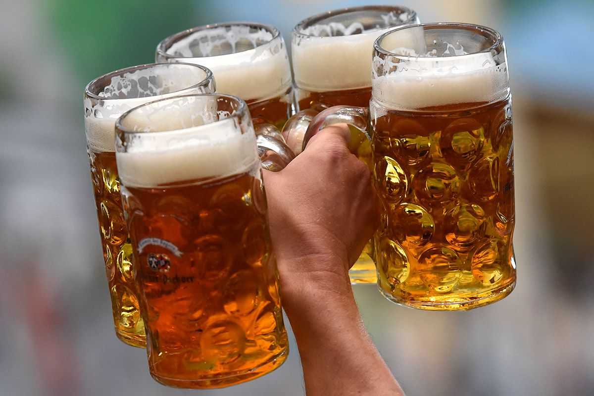 8 Rare Beers Around the World to Drink This Fall | Condé