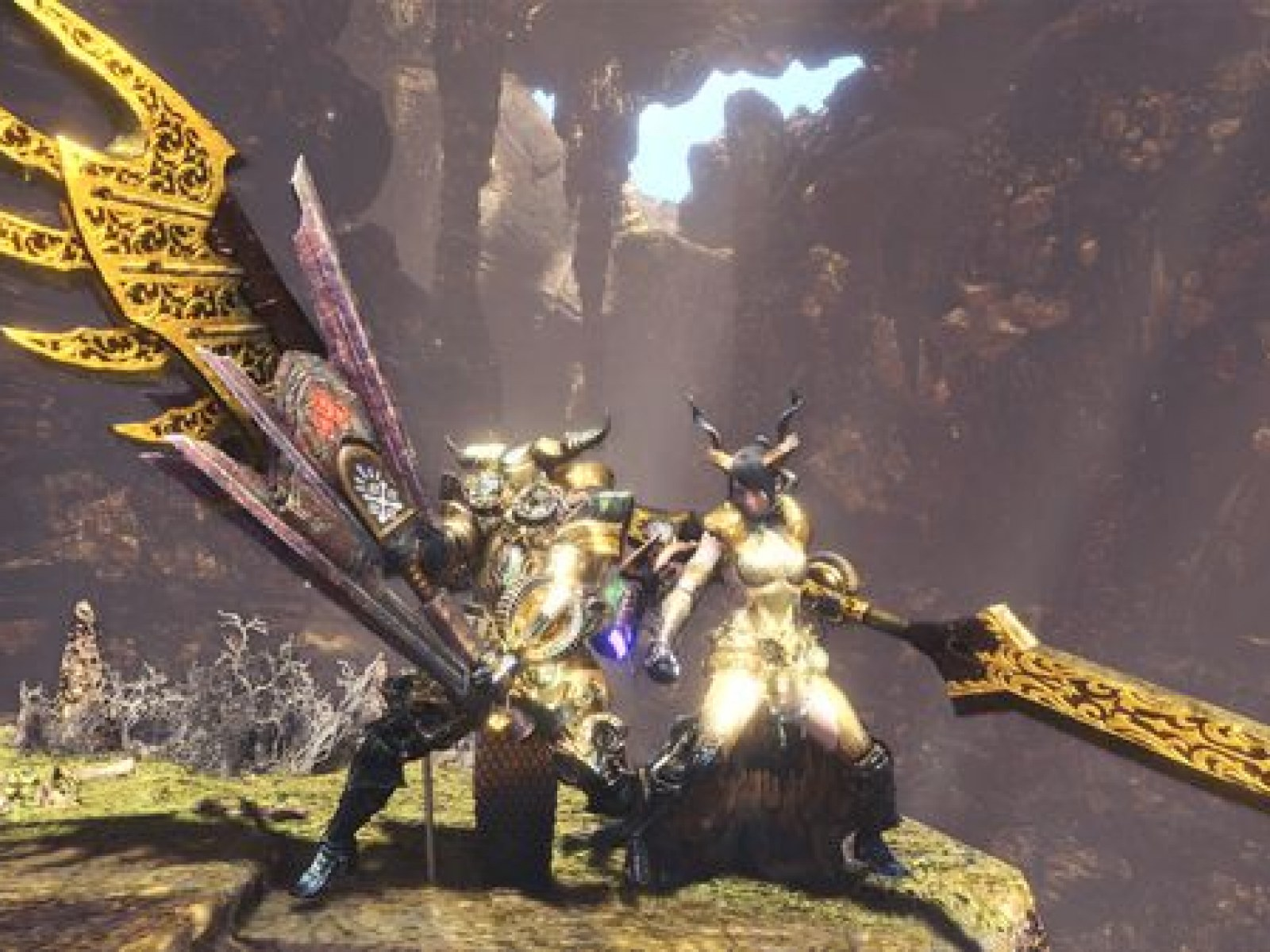 Monster Hunter World' Kulve Taroth Siege Guide: How to Start