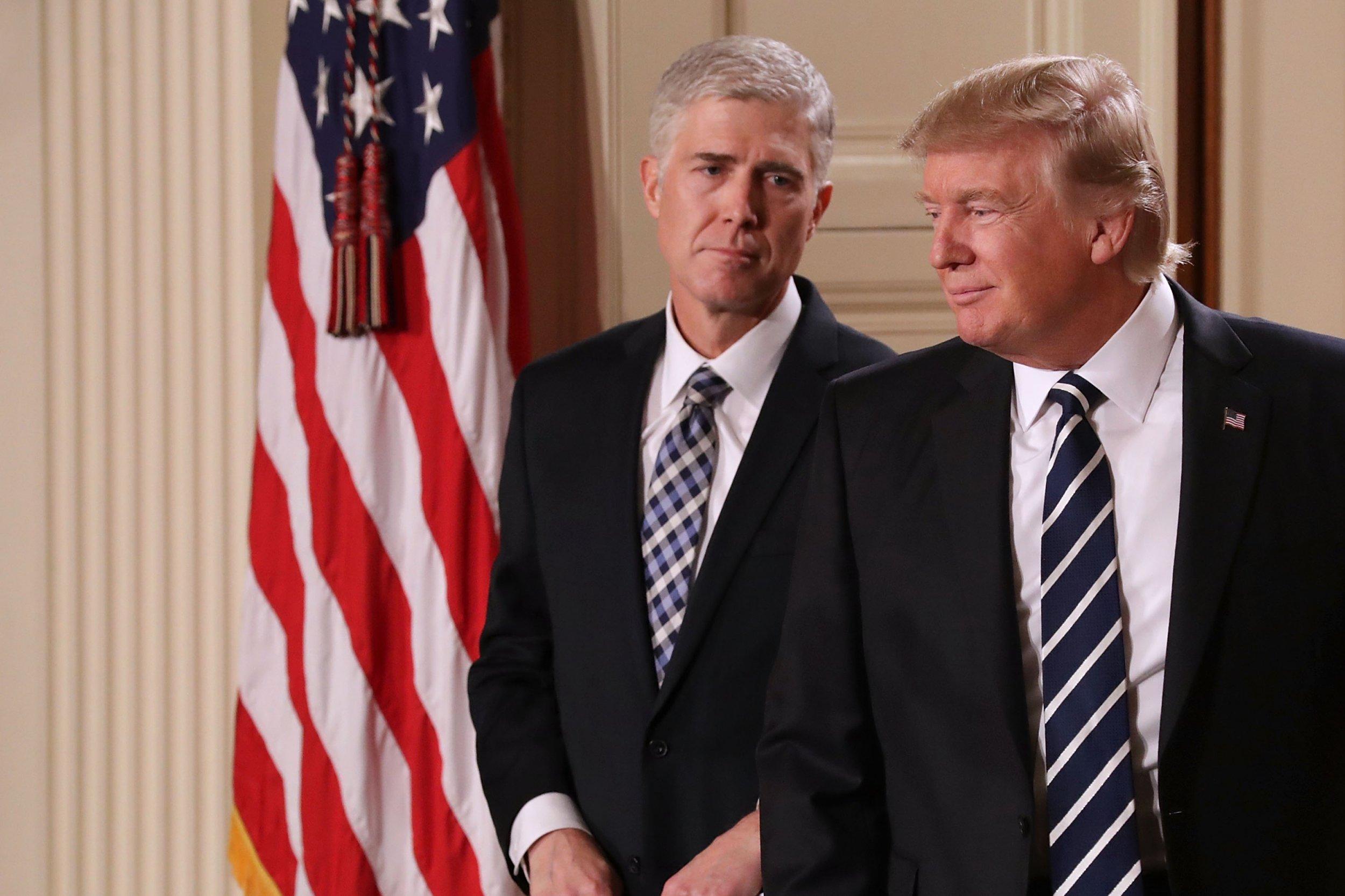 Neil-Gorsuch-Donald-Trump