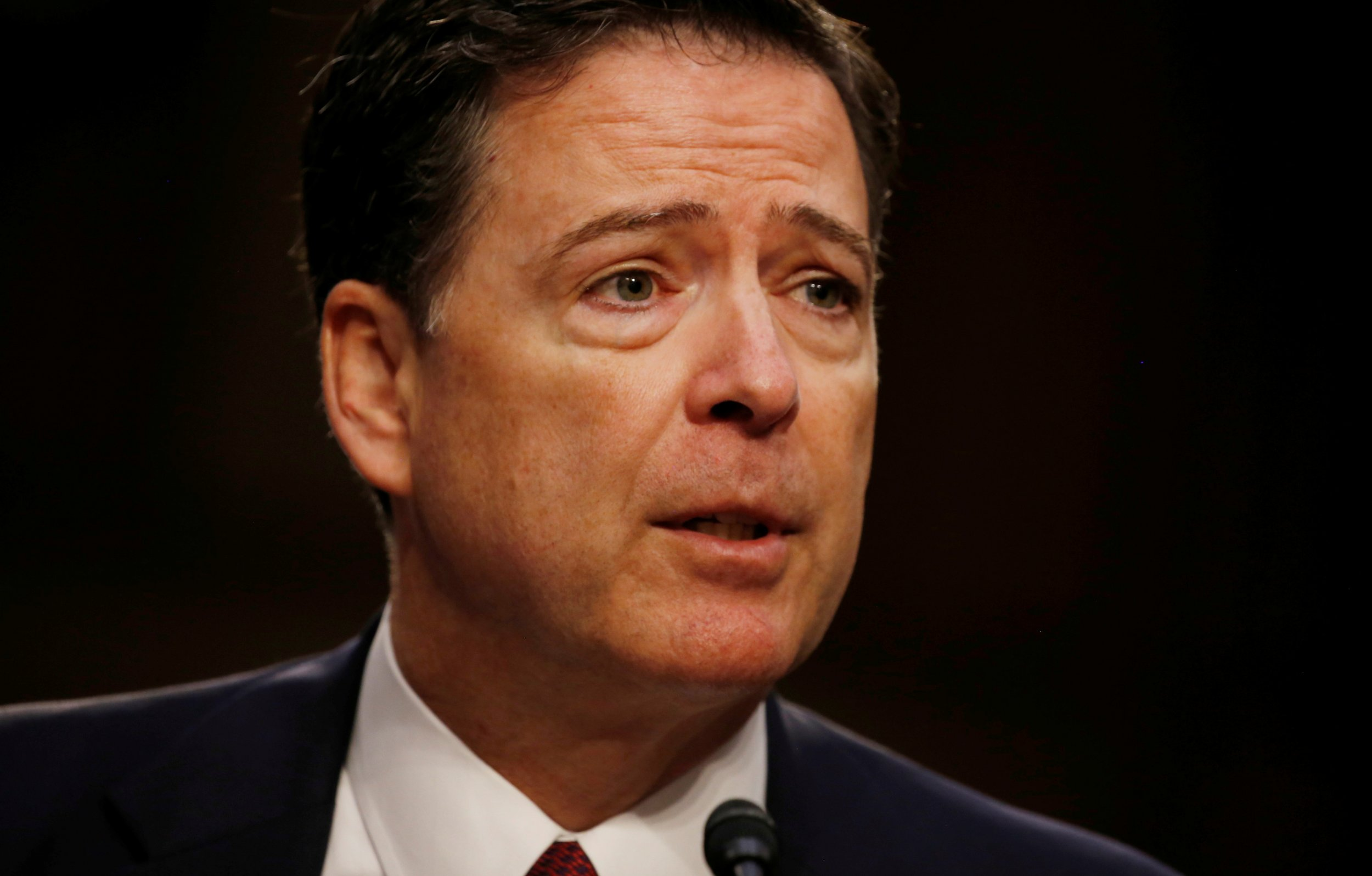 What Does James Comey Know About Donald Trump, Hillary Clinton and the FBI?