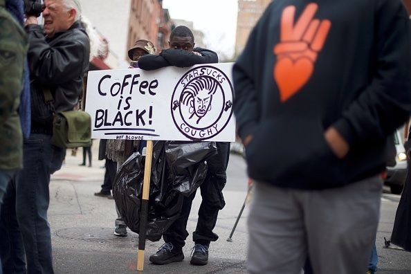 starbucks will close stores for a day for racial bias training after