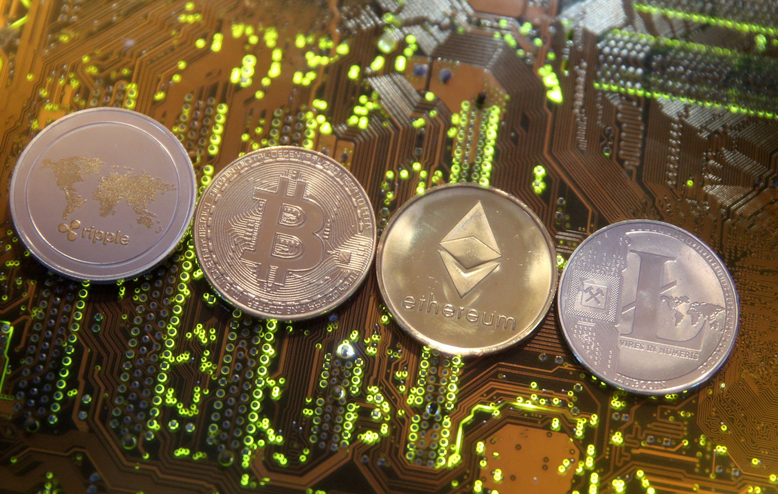 news new york attorney general looks at 13 cryptocurrency exchanges