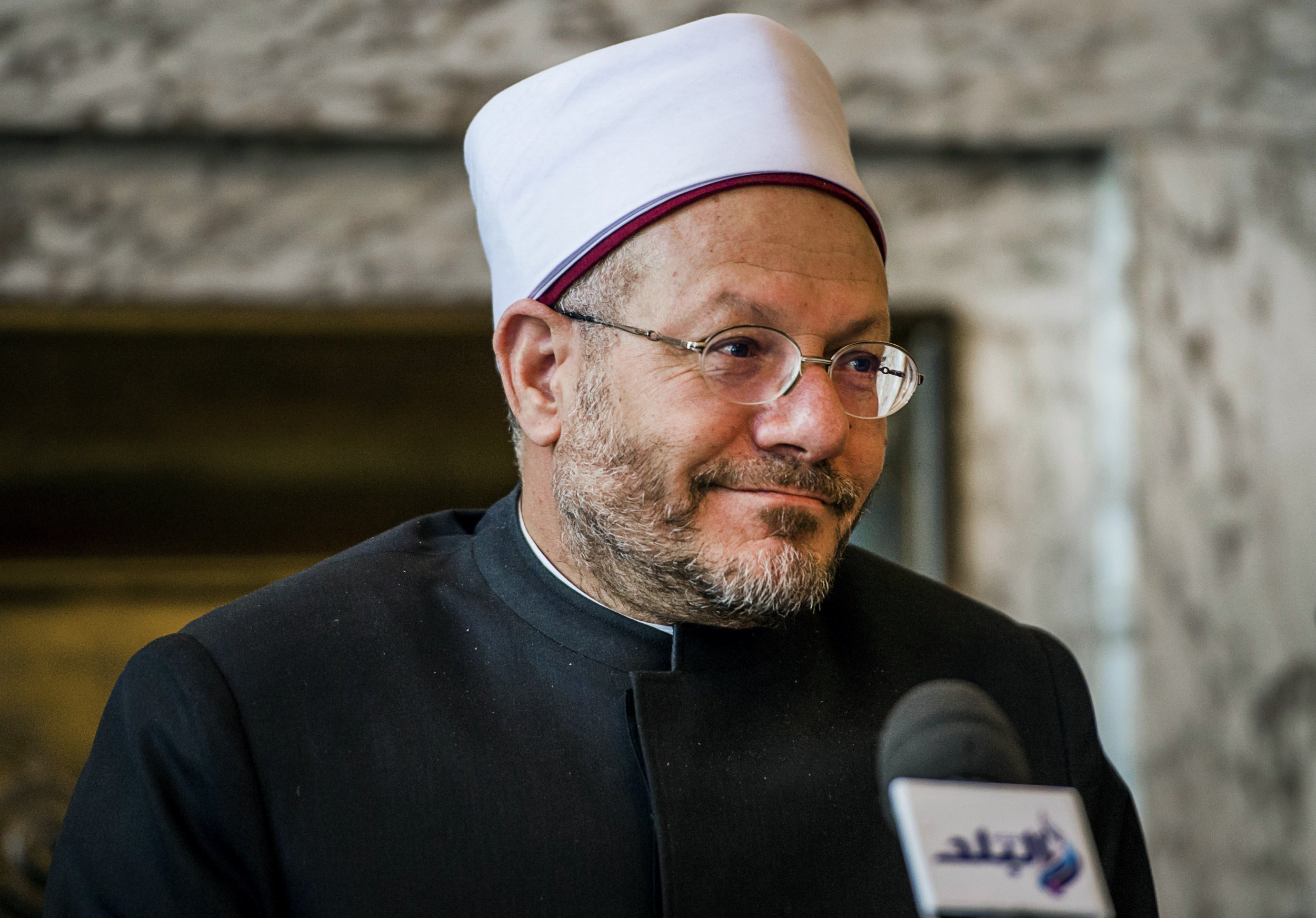Egypt's Top Cleric Issues Fatwa Against Buying Facebook Likes