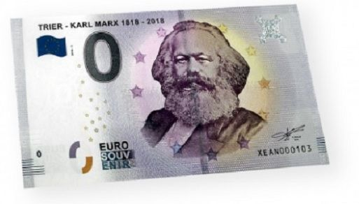 Essay Example: Concept Note on Karl Marx