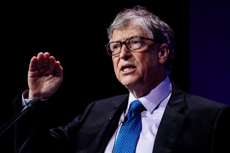 4_19_Bill Gates Malaria Summit