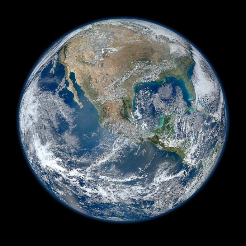 earth-marble