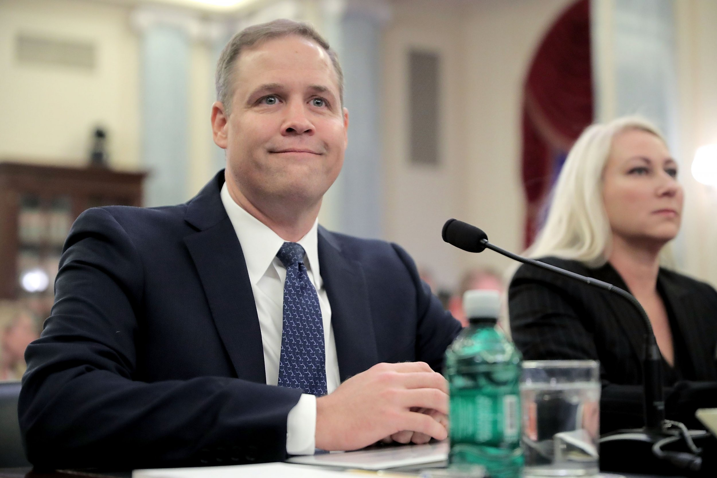 Everything you need to know about NASA's new leader, a controversial climate change skeptic
