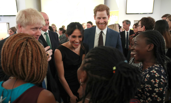 Meghan Markle Will Help Royals With Race Relations, Says Biographer