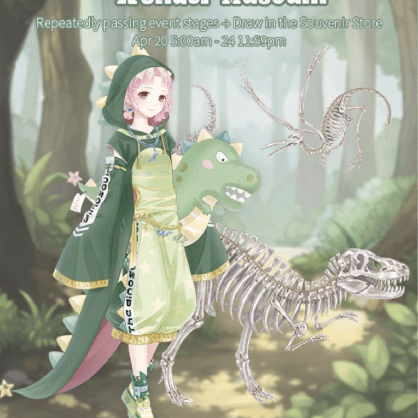 Love Nikki' Wonder Museum Event Guide: Tips for Every Stage