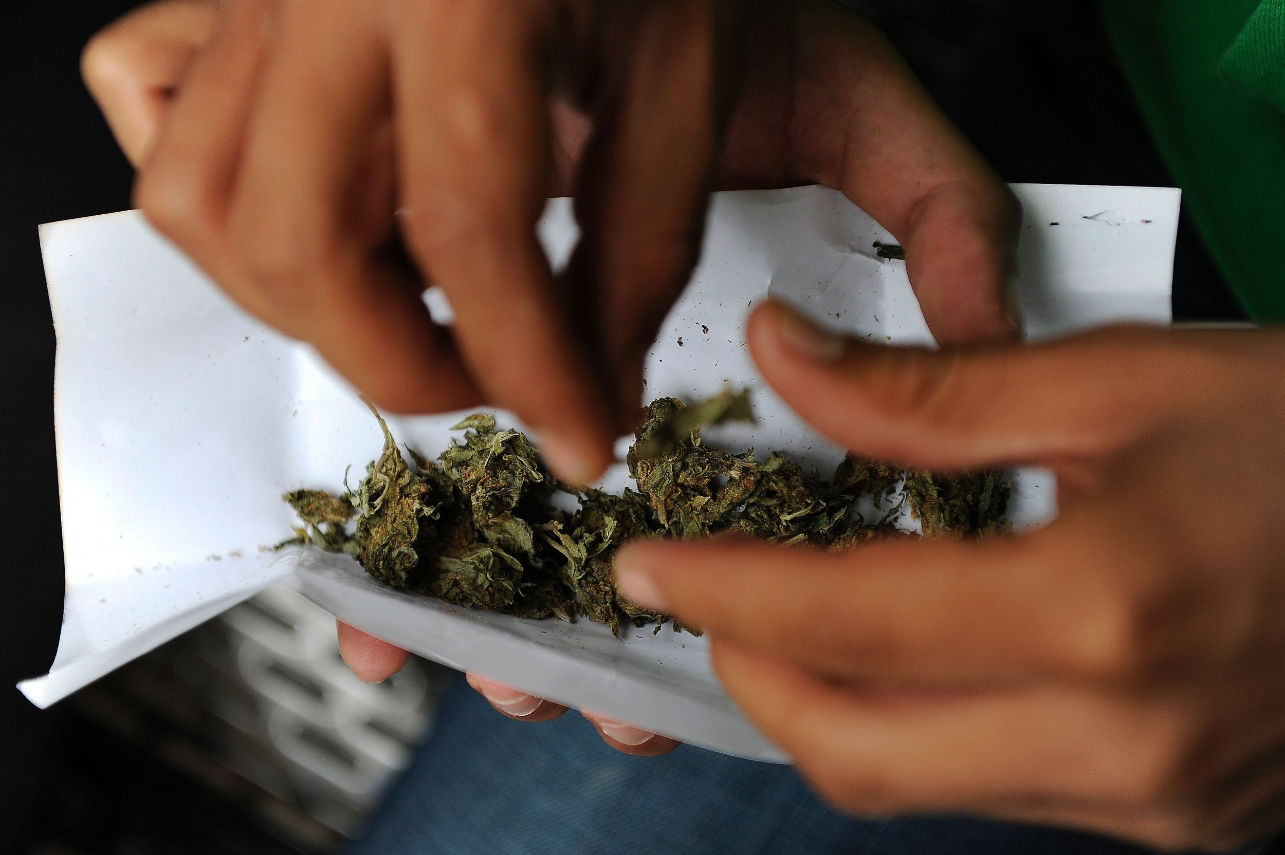 Here's the Real Story Behind That 'Marijuana-Changes-Your ...