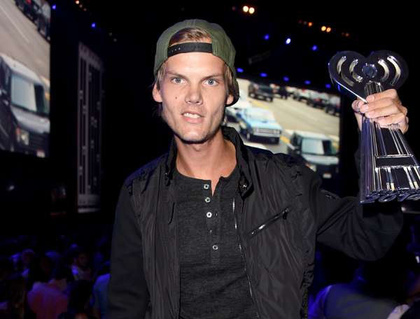Avicii died young, like musicians in the Notorious 27 Club