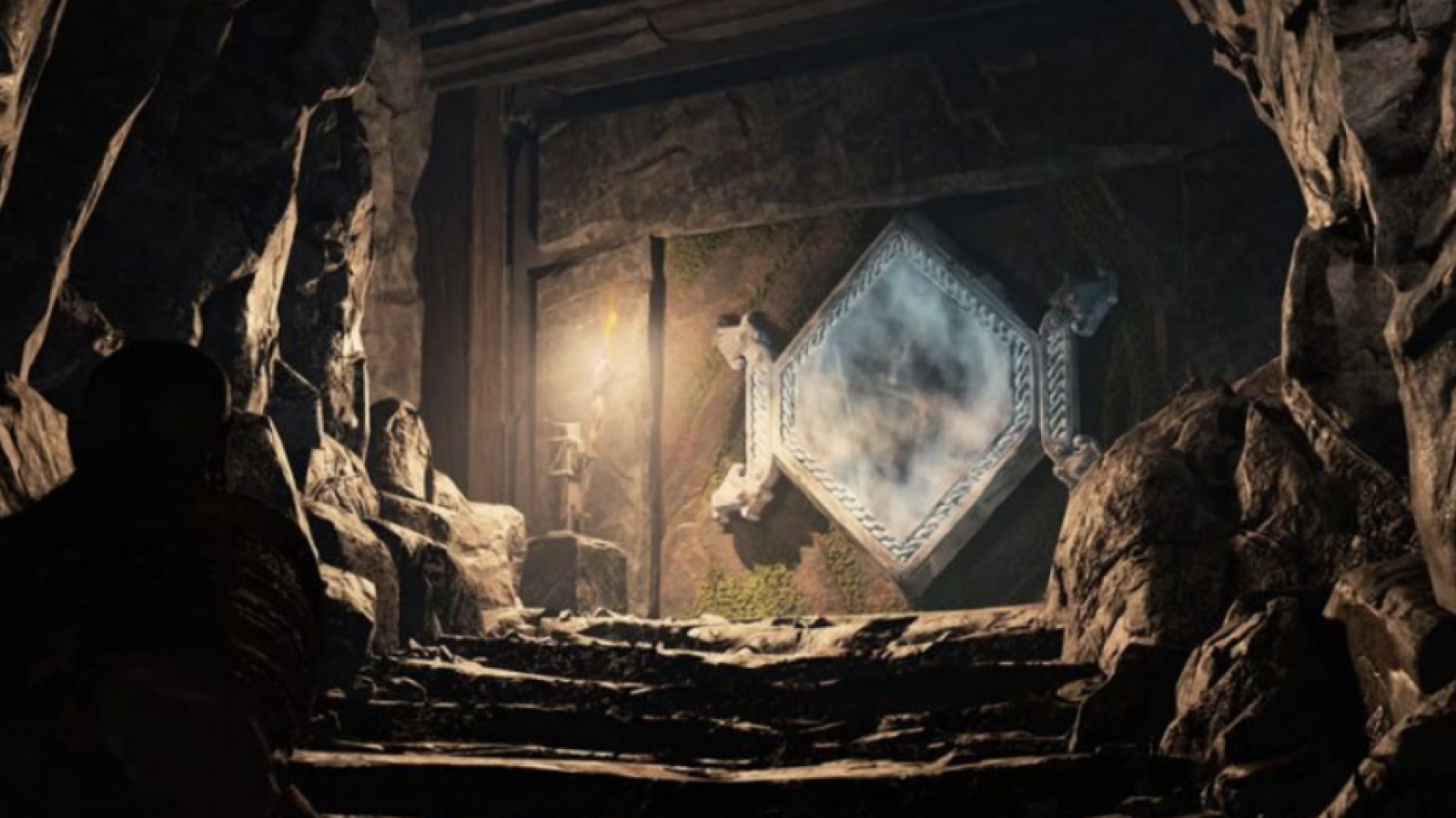 God Of War Hidden Chamber Guide How To Find Valkyries In