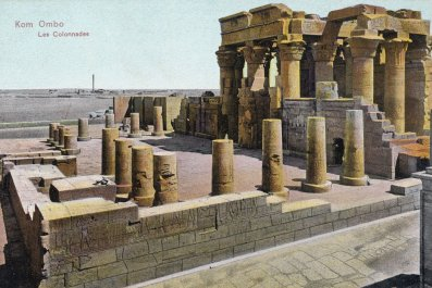4_22_Temple of Kom Ombo