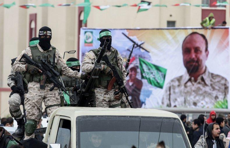 Hamas Zouari