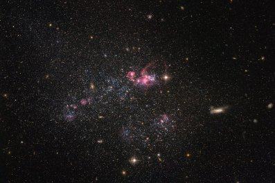 4_23_Dwarf Galaxy