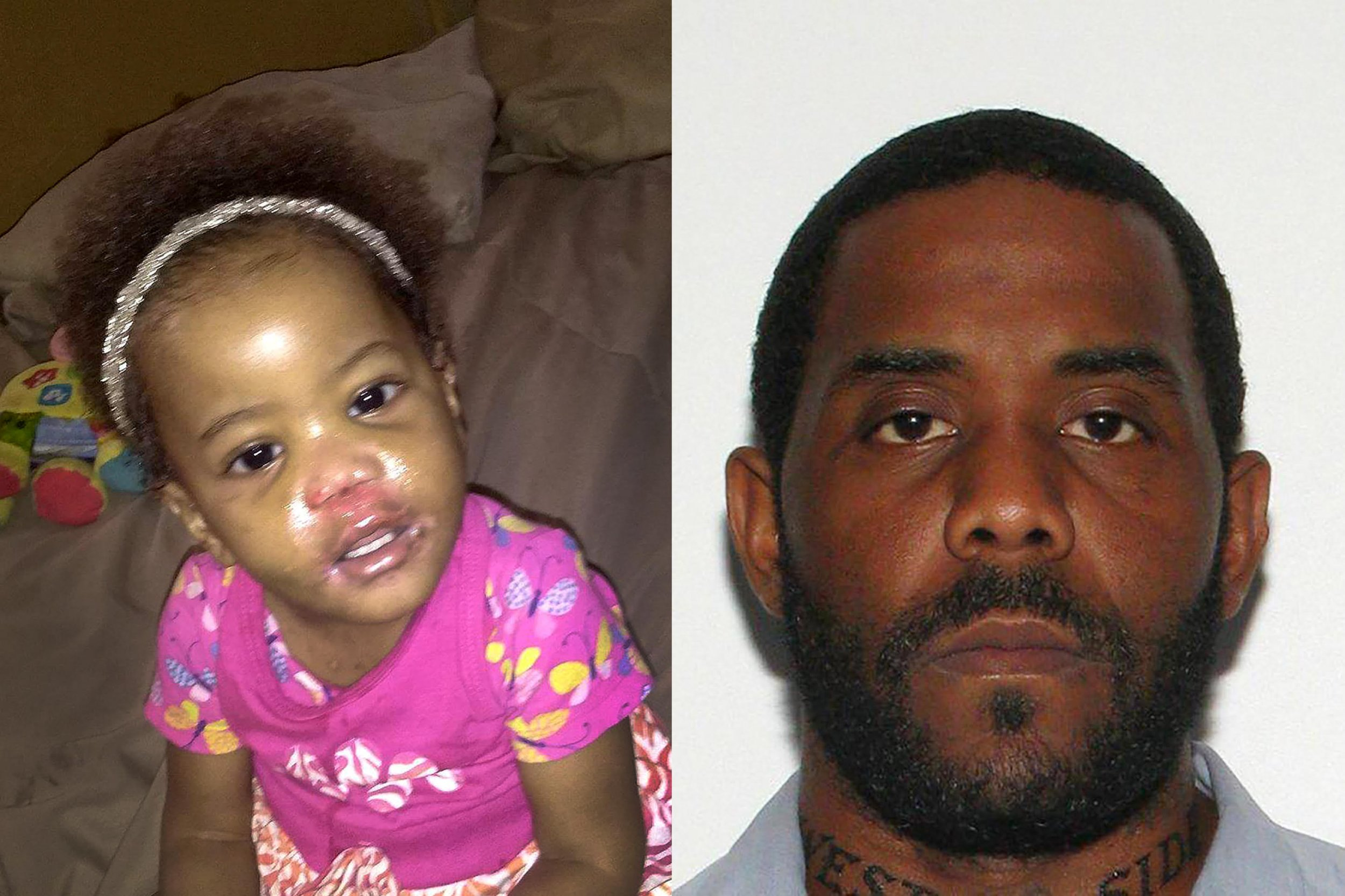Missing Girl, Father