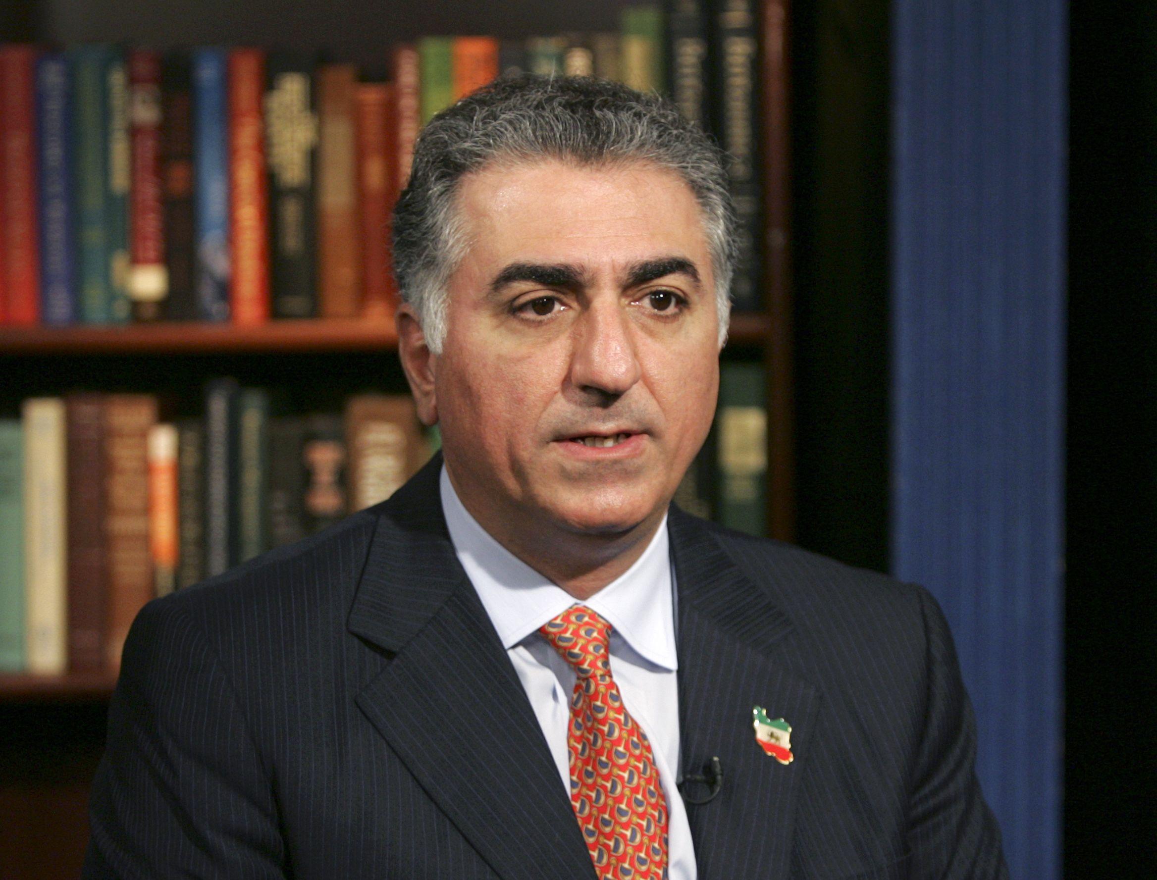 4_24_Reza Pahlavi