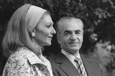 4_24_Mohammed Reza Pahlavi