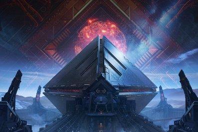 Destiny 2 Warmind stream recap