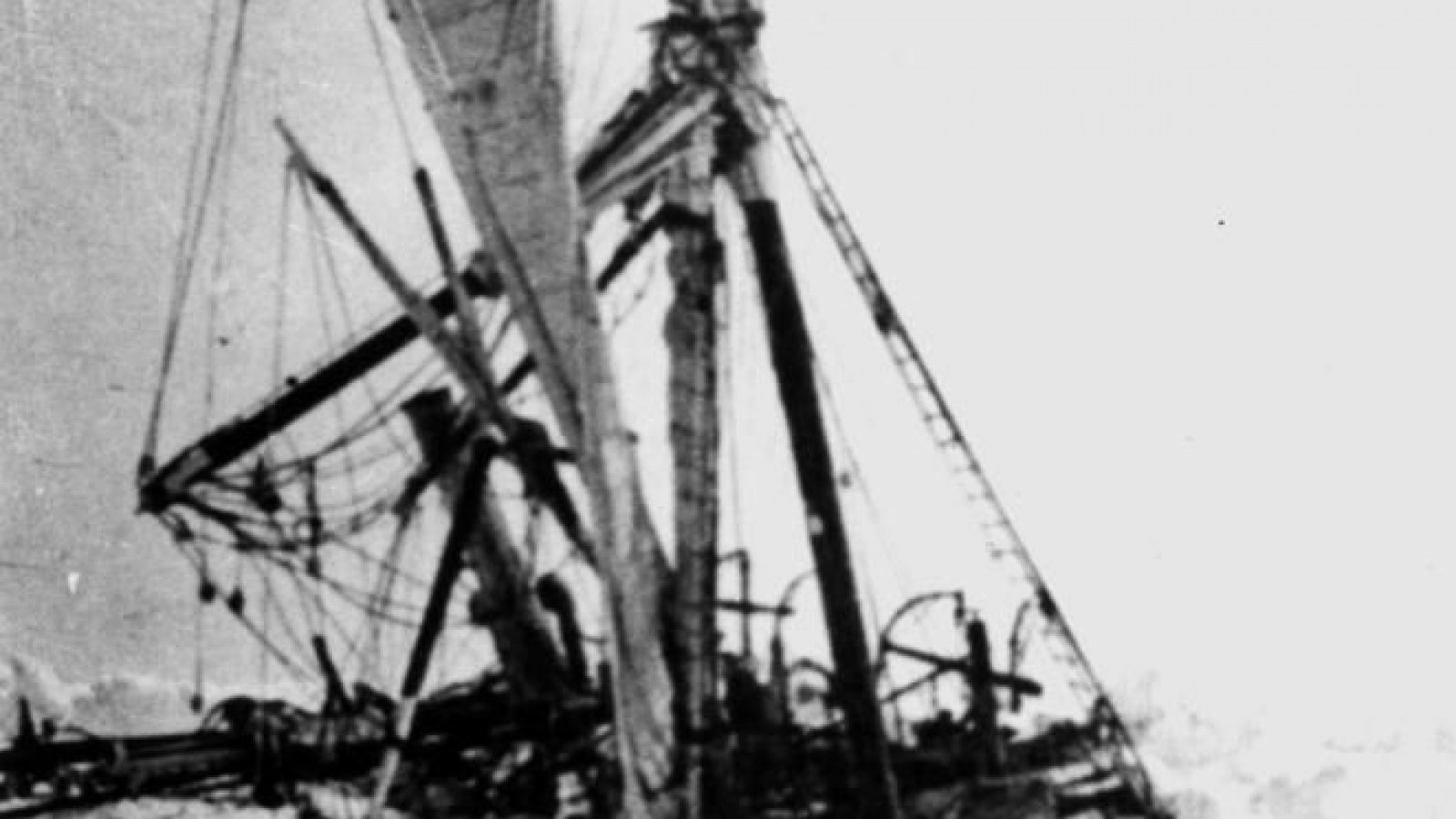 A Long Lost Ship in the Antarctic May Finally Be Found on