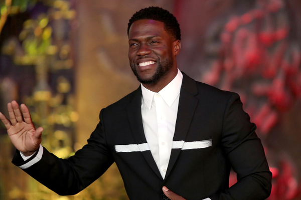 Kevin Hart Stars in J. Cole's New Video About Cheating